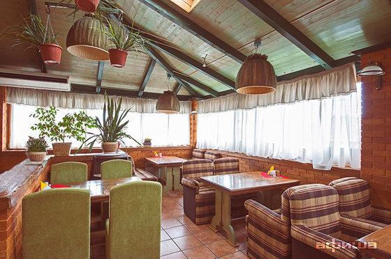 Ресторан Мадьяр - фотография 8