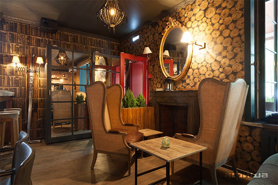 Ресторан Induke - фотография 8