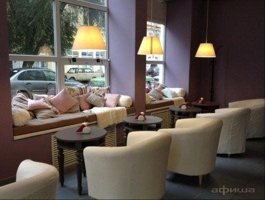 Ресторан The Bakery - фотография 2