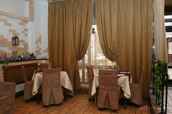 Ресторан Итальянский дворик. Первый - фотография 3