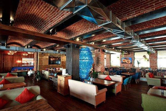 Ресторан Rodina южной кухни - фотография 7