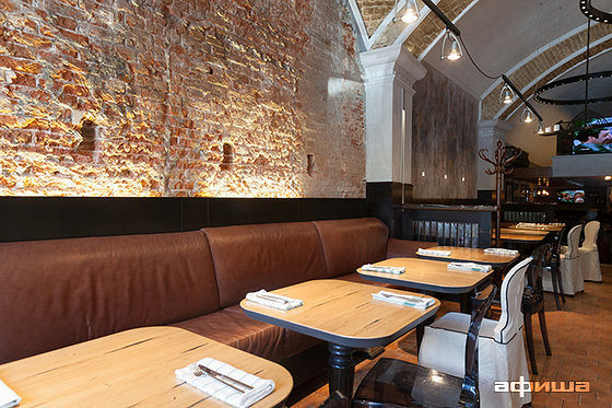 Ресторан Чагин - фотография 7