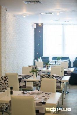 Ресторан Basilico - фотография 13