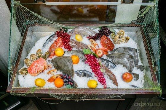 Ресторан Picasso - фотография 1