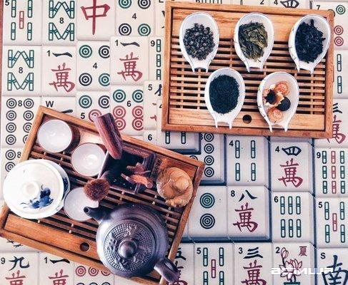 Ресторан Mahjong - фотография 9