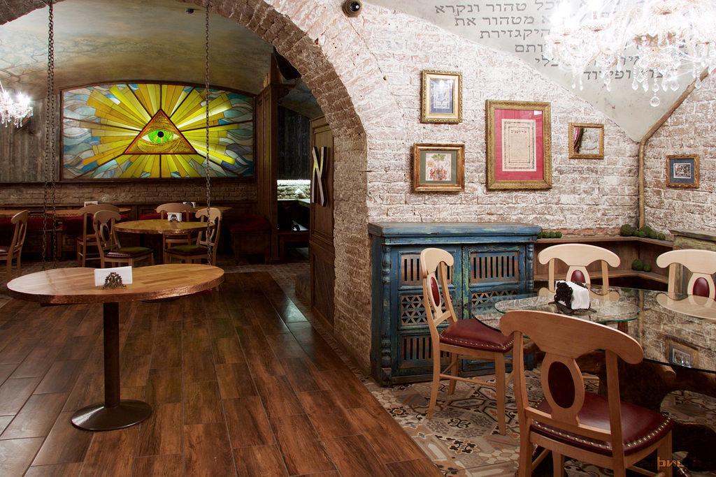 Ресторан Mitzva Bar - фотография 6