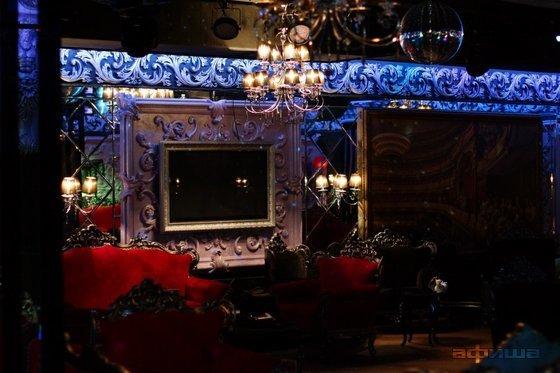 Ресторан Шаляпин - фотография 4