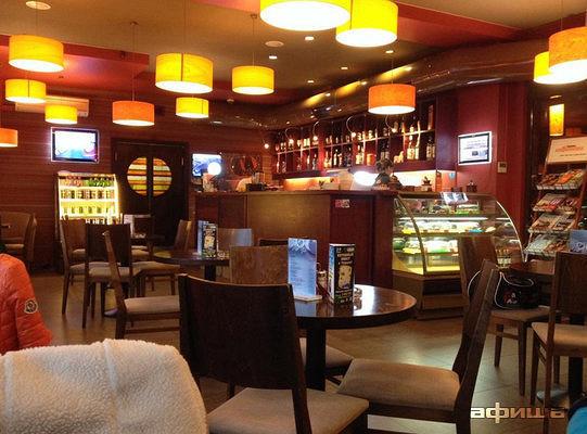 Ресторан Кофемолка - фотография 4