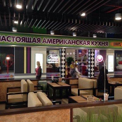 Ресторан Pretty Betty - фотография 4