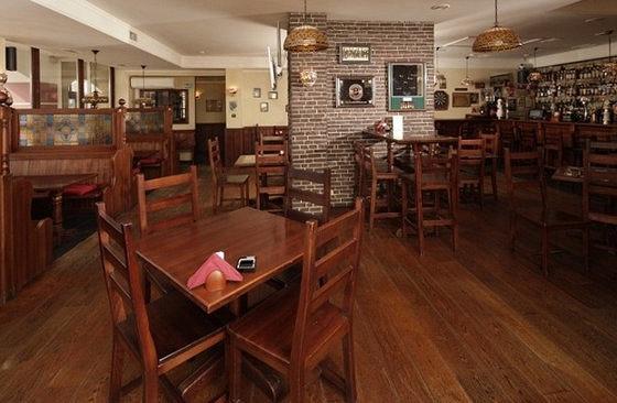 Ресторан Йоркшир - фотография 2