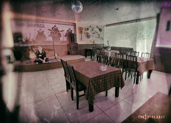 Ресторан Борода - фотография 8