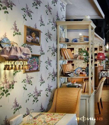 Ресторан Паштет - фотография 3
