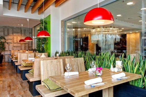Ресторан Yoko - фотография 8