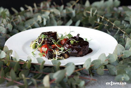 Ресторан Новый Свет - фотография 20