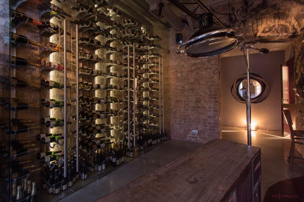 Ресторан Big Wine Freaks - фотография 17
