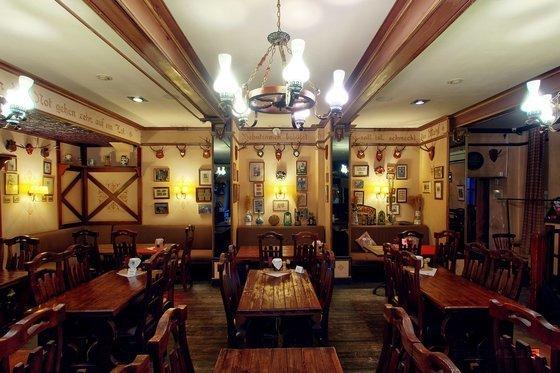 Ресторан Ratskeller - фотография 11