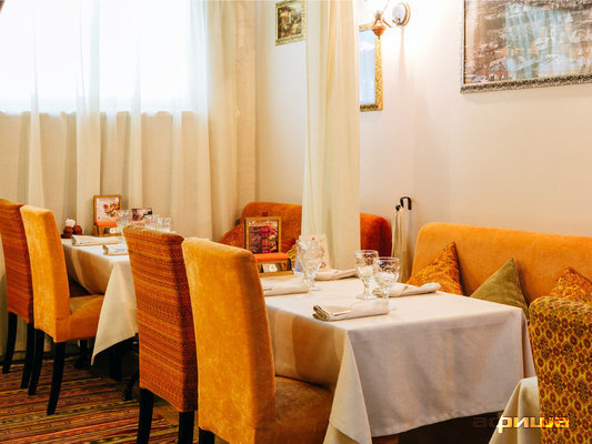 Ресторан Мацони - фотография 8