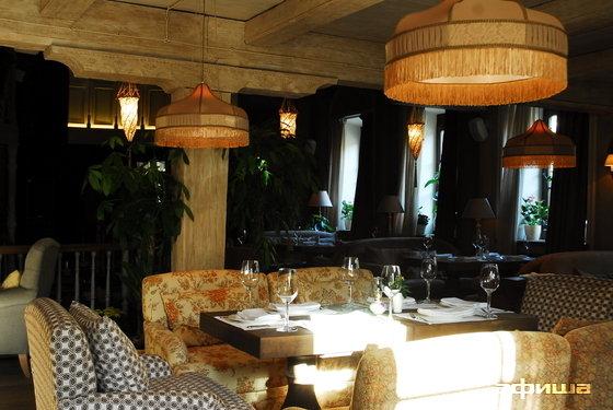 Ресторан Тинатин - фотография 9