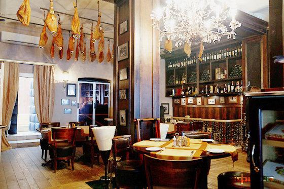 Ресторан Los bandidos - фотография 2
