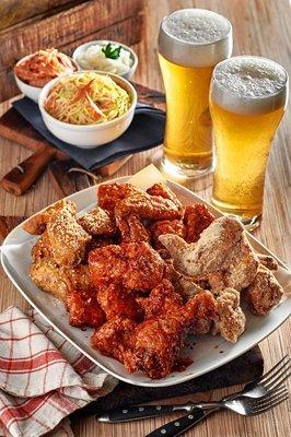 Ресторан Kannam Chicken - фотография 13