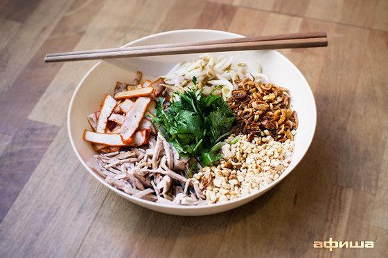 Ресторан Lao Lee Café - фотография 9