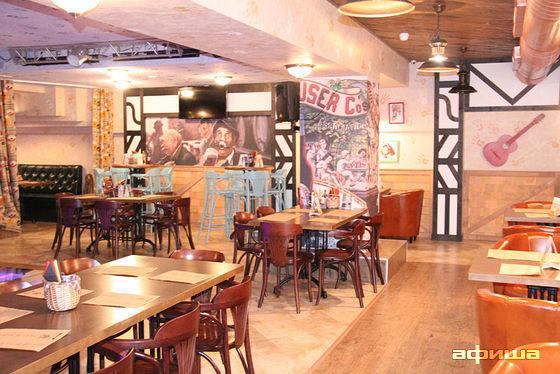 Ресторан Boozer - фотография 4