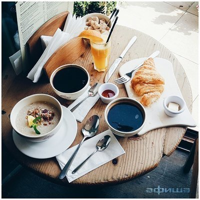 Ресторан Хлеб насущный - фотография 15