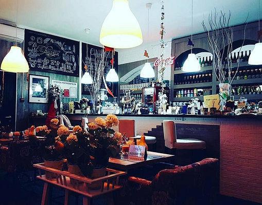 Ресторан Пармезан - фотография 5