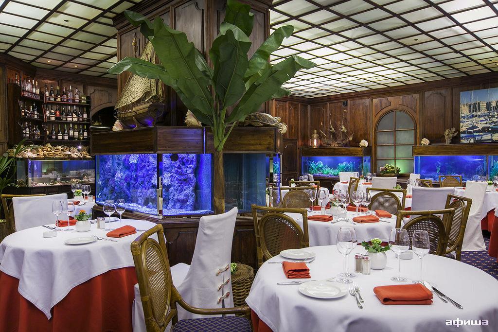 Ресторан Сирена - фотография 24