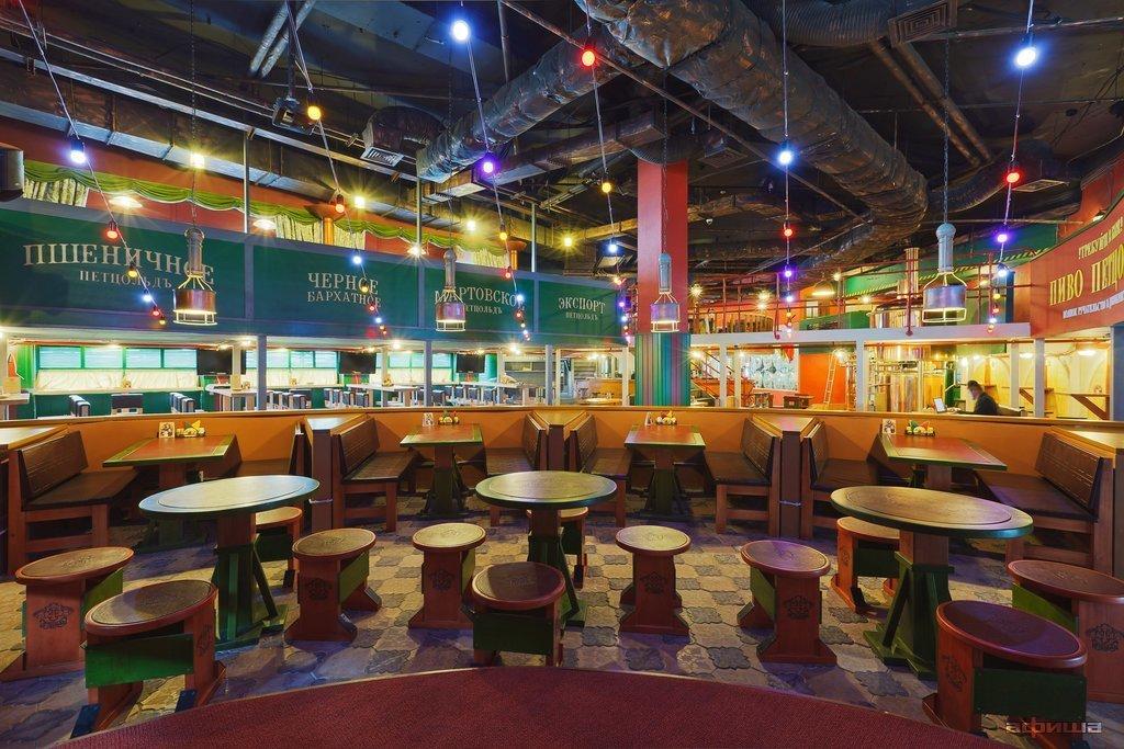 Ресторан Петцольд - фотография 13