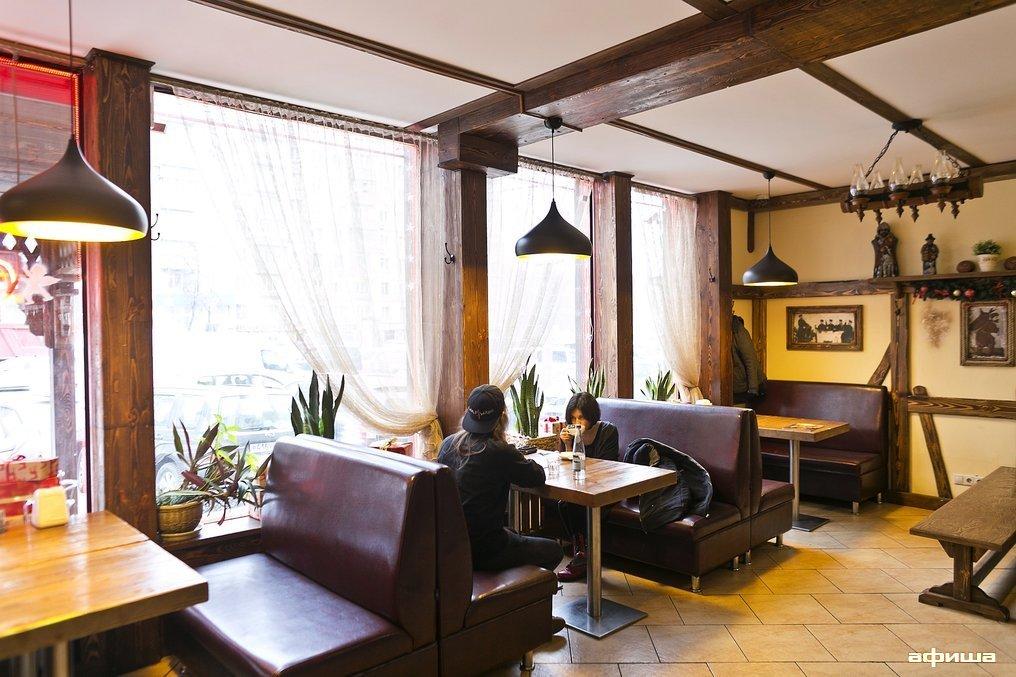 Ресторан Чито-Ра - фотография 10