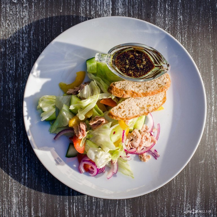 Ресторан Folks Café - фотография 9