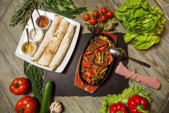 Ресторан Барак - фотография 8