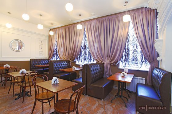 Ресторан Ля-Рошель - фотография 6