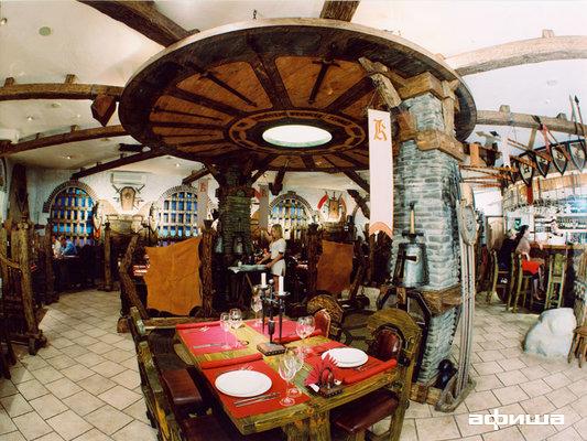 Ресторан Камелот - фотография 5