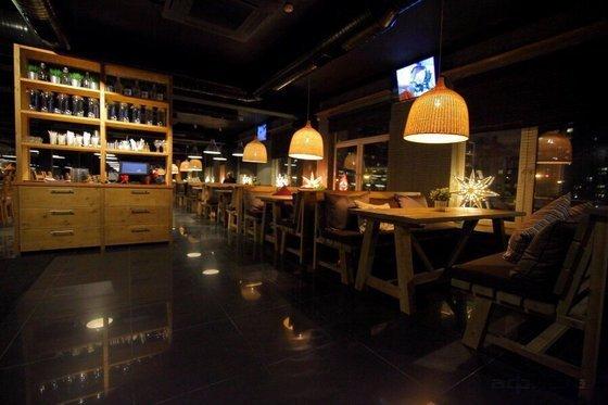 Ресторан Всехорошо! - фотография 4
