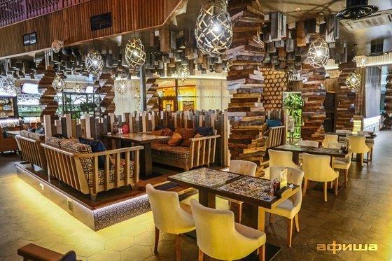 Ресторан Пахвала - фотография 8