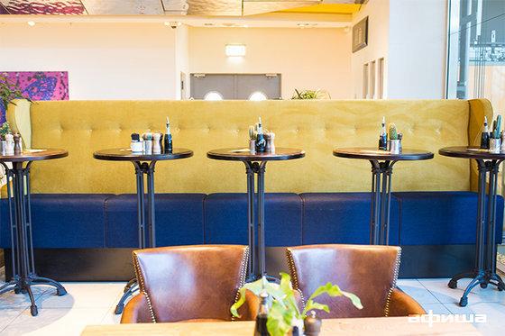 Ресторан Tapas & Pintxos - фотография 4
