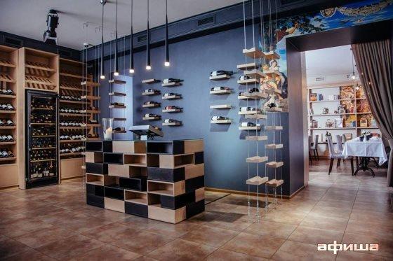 Ресторан Molto buono - фотография 15