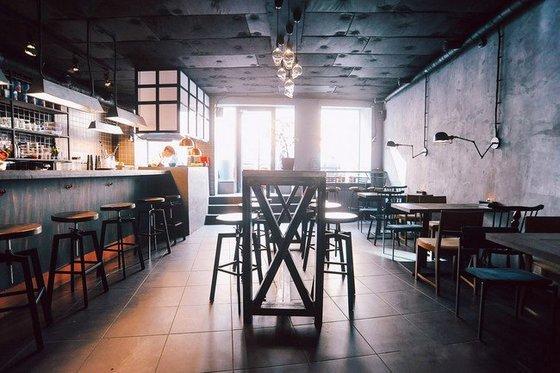 Ресторан Bloody Mary Bar - фотография 14