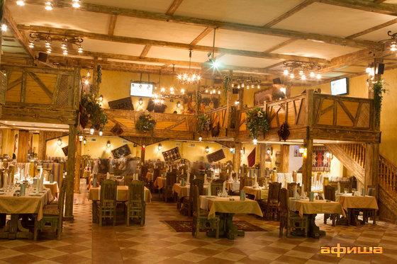 Ресторан Бакинский дворик - фотография 6