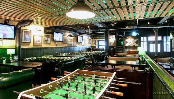 Ресторан Lawson's Bar - фотография 1