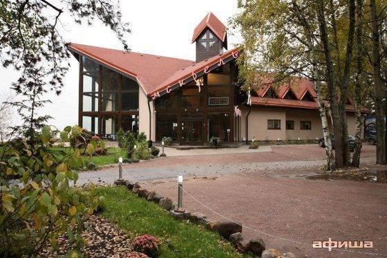 Ресторан Макрель - фотография 6