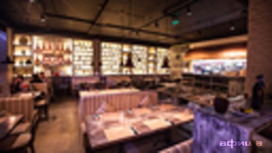 Ресторан La scarpetta - фотография 17