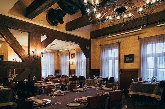 Ресторан El asador - фотография 4
