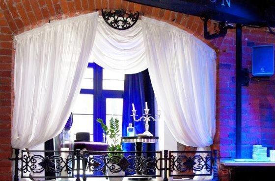 Ресторан Бумага - фотография 20