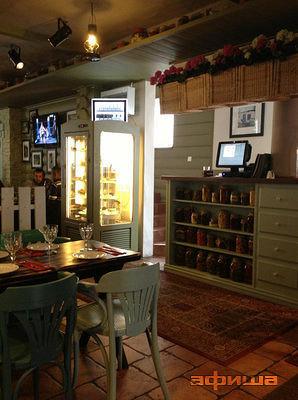 Ресторан Любо-дорого - фотография 3