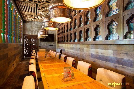 Ресторан Чайхона №1 Тимура Ланского - фотография 1