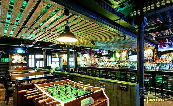 Ресторан Lawson's Bar - фотография 8