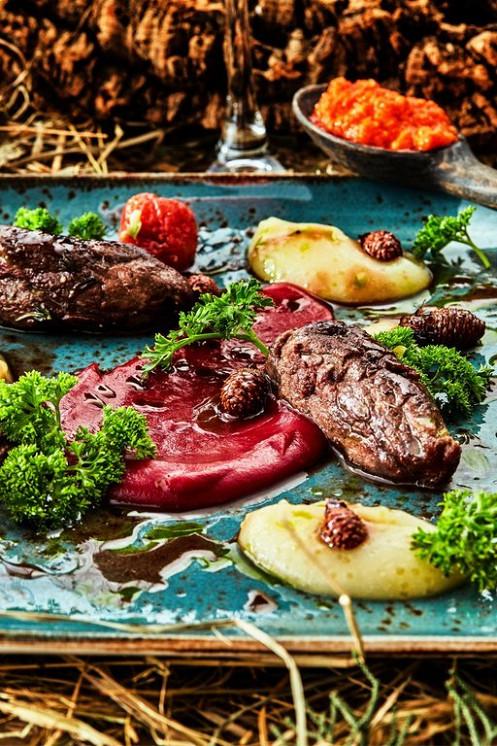 Ресторан Sanremo - фотография 4